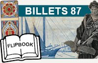 FLIPBOOK BILLETS 87